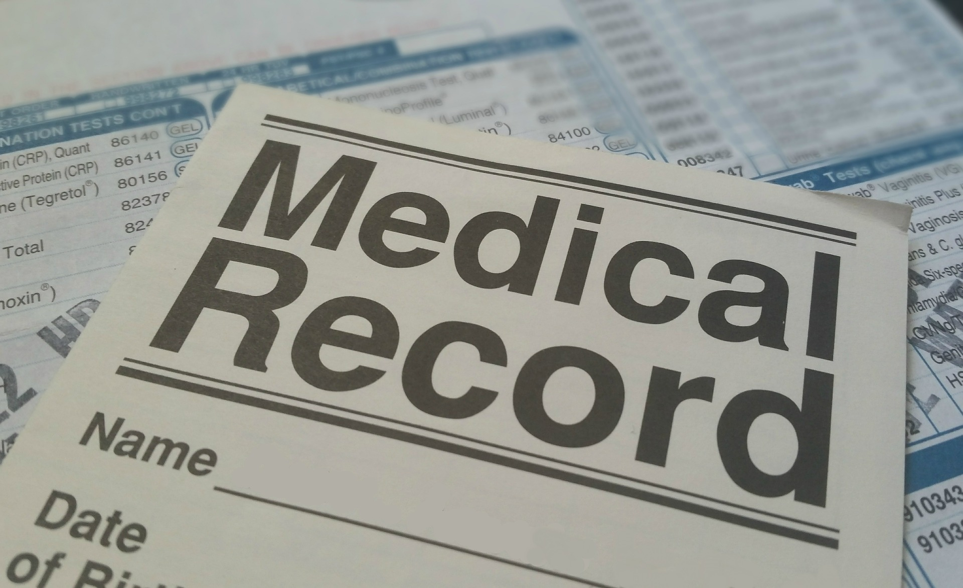 Every Stat and Fact You Need to Know About Electronic Health Records in Canada